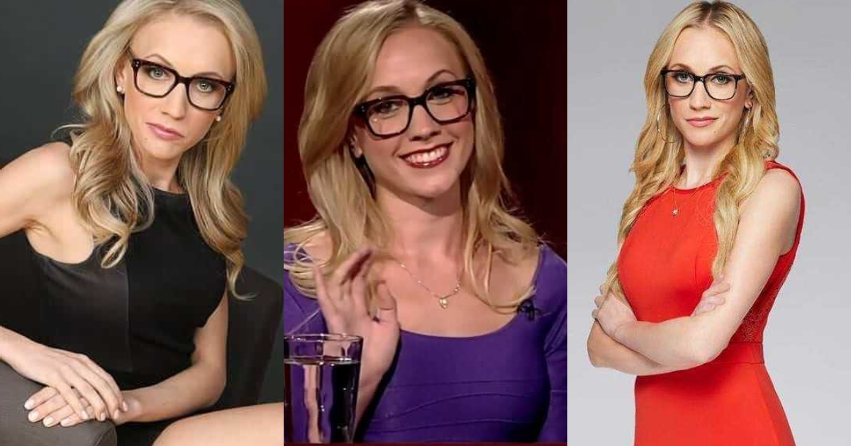 61 Katherine Timpf Sexy Pictures Show Off Her Voluptuous Body