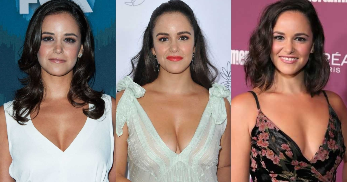61 Melissa Fumero Sexy Pictures That Make Certain To Make You Her Greatest Admirer