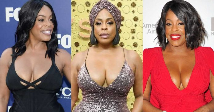 61 Niecy Nash Sexy Pictures Are Gorgeously Attractive