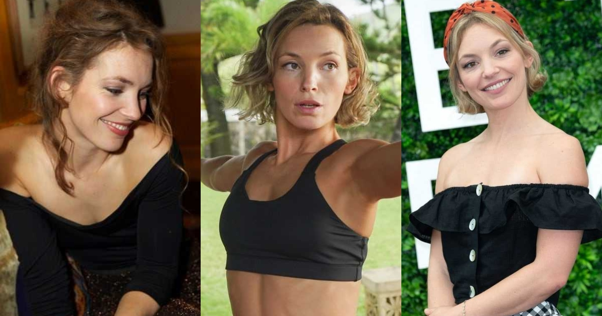 61 Perdita Weeks Sexy Pictures Which Demonstrate She Is The Hottest Lady On Earth