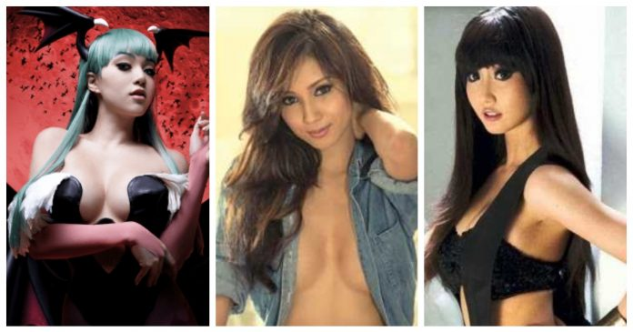 61 Sexiest Alodia Gosiengfiao Pictures That Will Hypnotize You