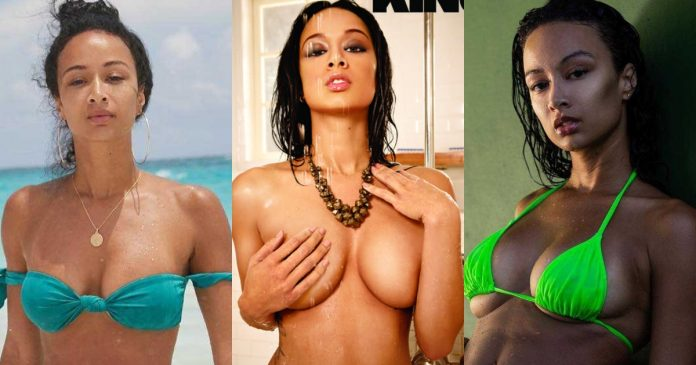61 Sexiest Draya Michele Boobs Pictures An Exquisite View In Every Angle