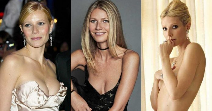 61 Sexiest Gwyneth Paltrow Boobs Pictures Show Off A Different Appearance In Each Attire