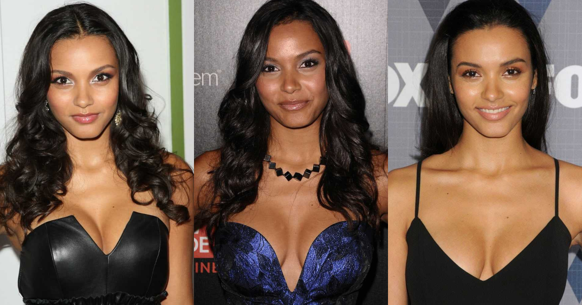61 Sexiest Jessica Lucas Boobs Pictures Are Sexually Raunchy