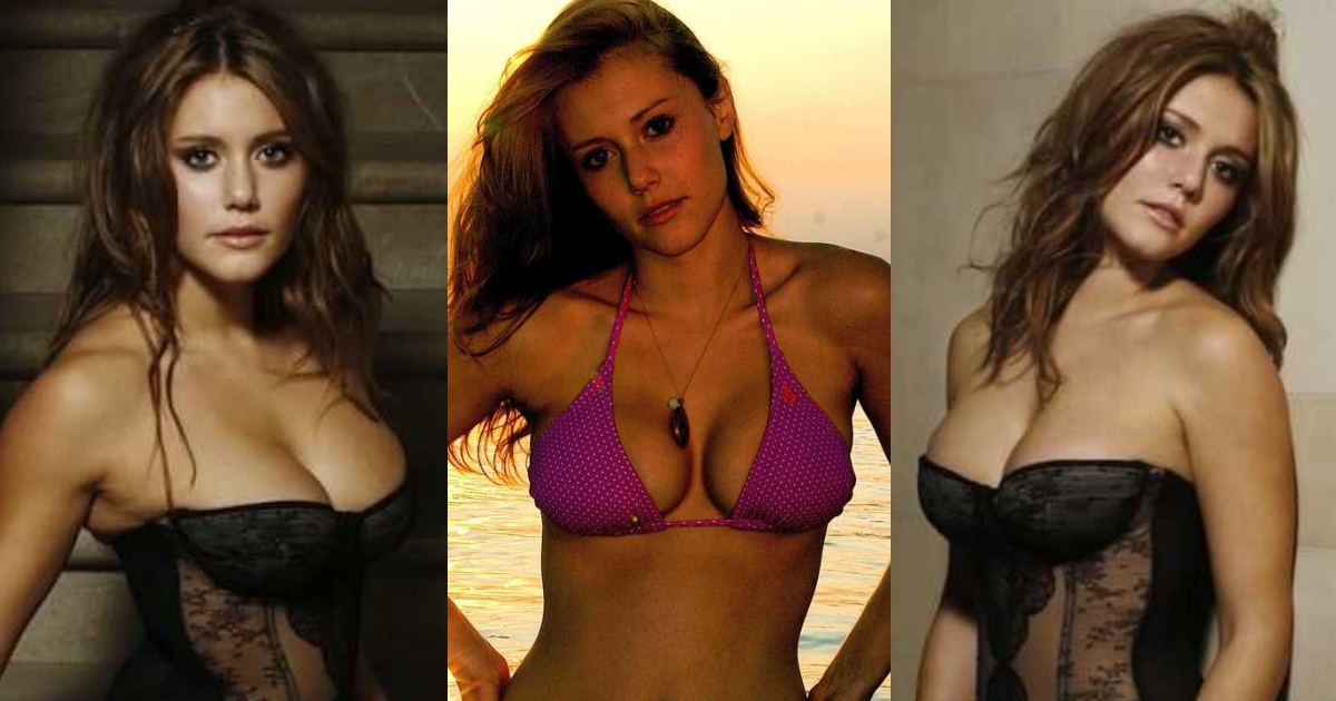 61 Sexiest Julianna Guill Boobs Pictures Are Just The Right Size To Look And Enjoy