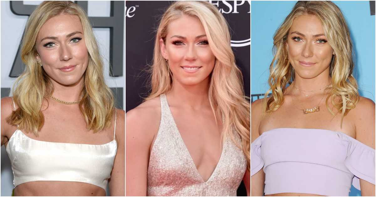 61 Sexiest Mikaela Shiffrin Pictures Are A Pinnacle Of Beauty