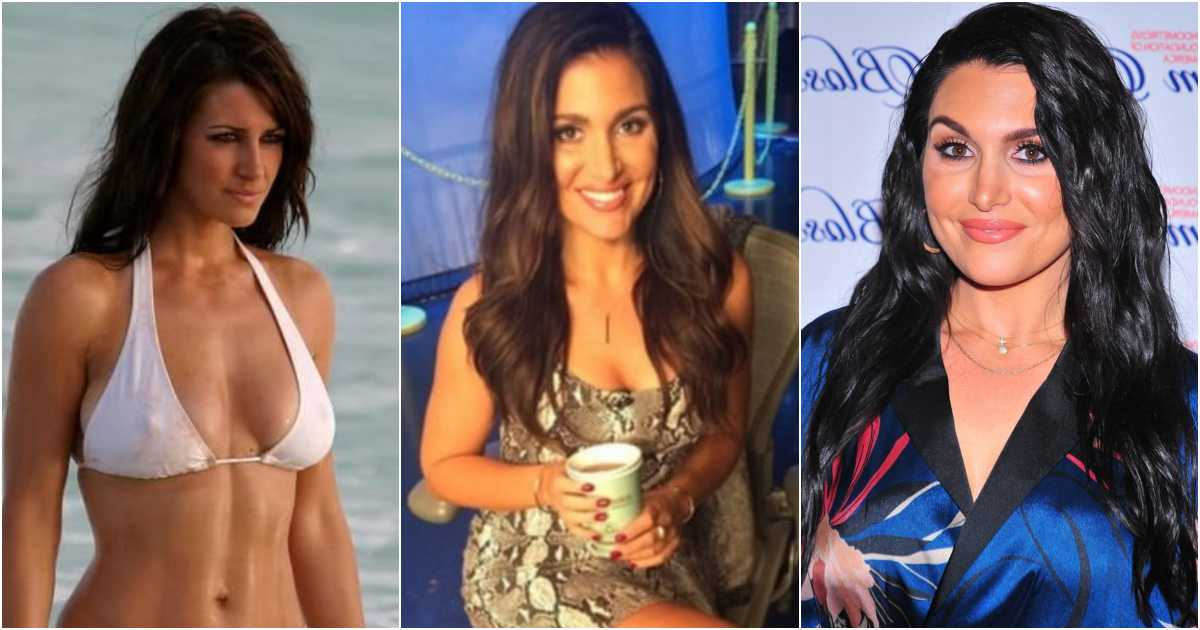 61 Sexiest Molly Qerim Pictures Can Make You Fall For Her