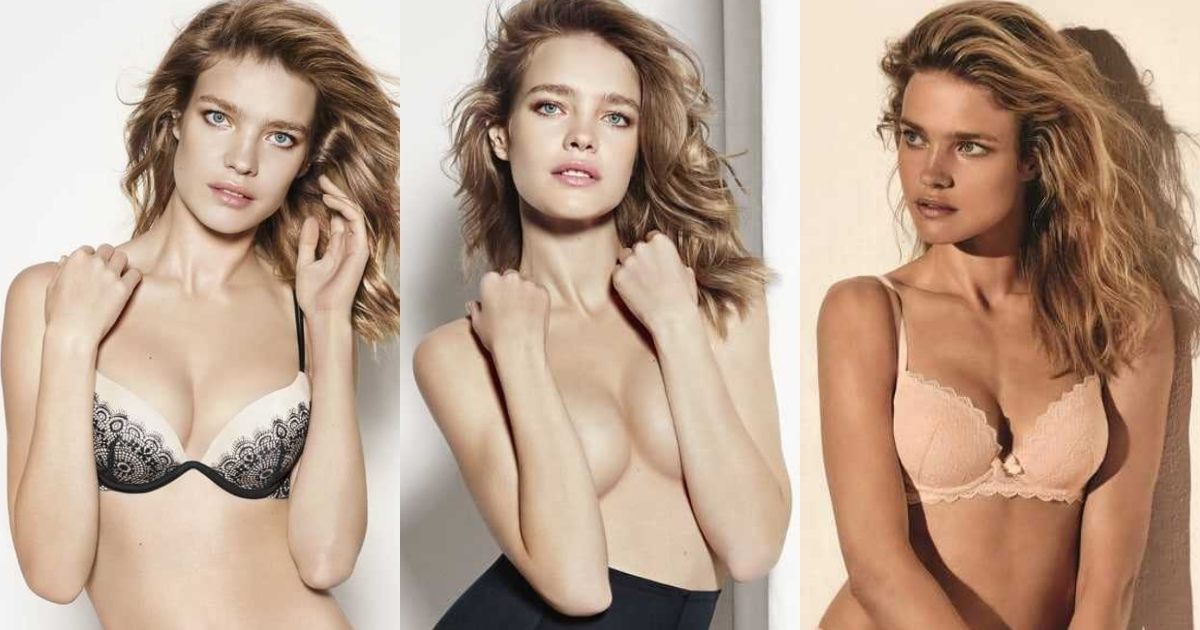 61 Sexiest Natalia Vodianova Boobs Pictures Are A Feast For Your Eyes