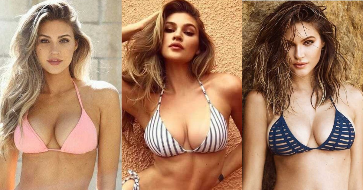 61 Sexiest Natalie Pack Boobs Pictures Can Have You Hypnotized
