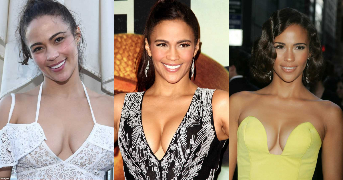 61 Sexiest Paula Patton Boobs Pictures Will Have You Staring At Them All Day Long