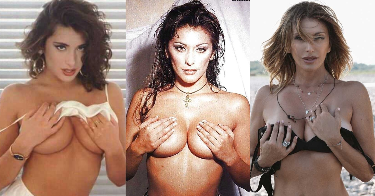 61 Sexiest Sabrina Salerno Boobs Pictures Can Have You Hypnotized