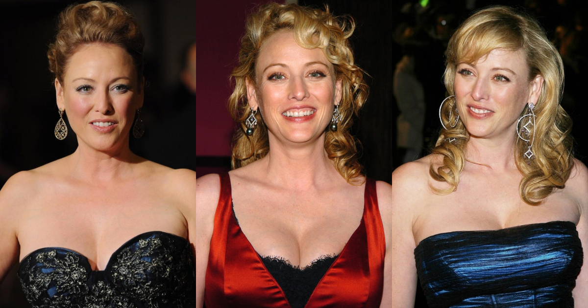 61 Sexiest Virginia Madsen Boobs Pictures Will Tempt You To Bury Your Head In-between