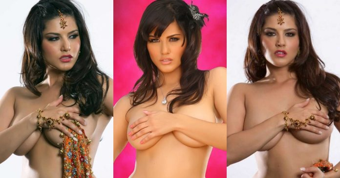 61 Sunny Leone Sexy Pictures Which Will Make You Succumb To Her