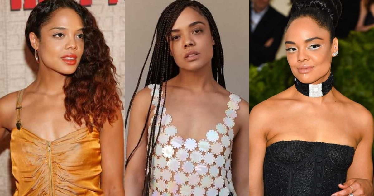 61 Tessa Thompson Sexy Pictures That Will Make You Begin To Look All Starry Eyed At Her