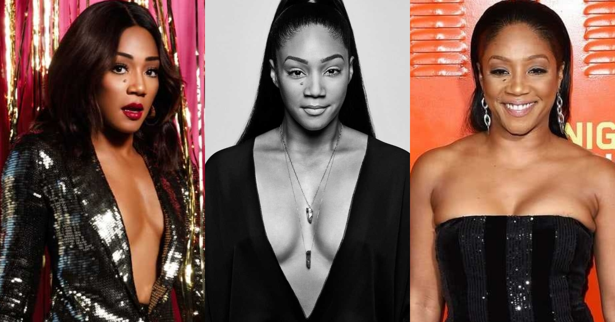 61 Tiffany Haddish Sexy Pictures That Make Her An Icon Of Excellence