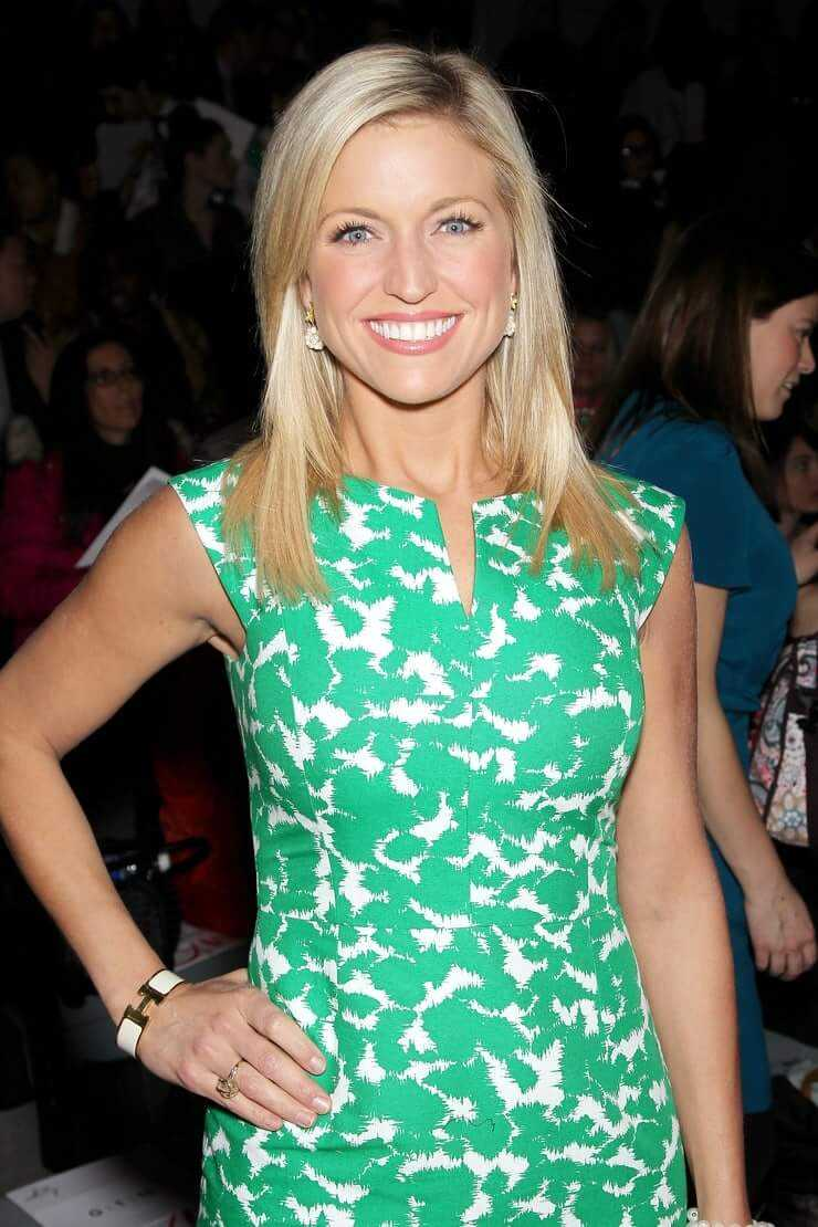 Ainsley Earhardt hot pic