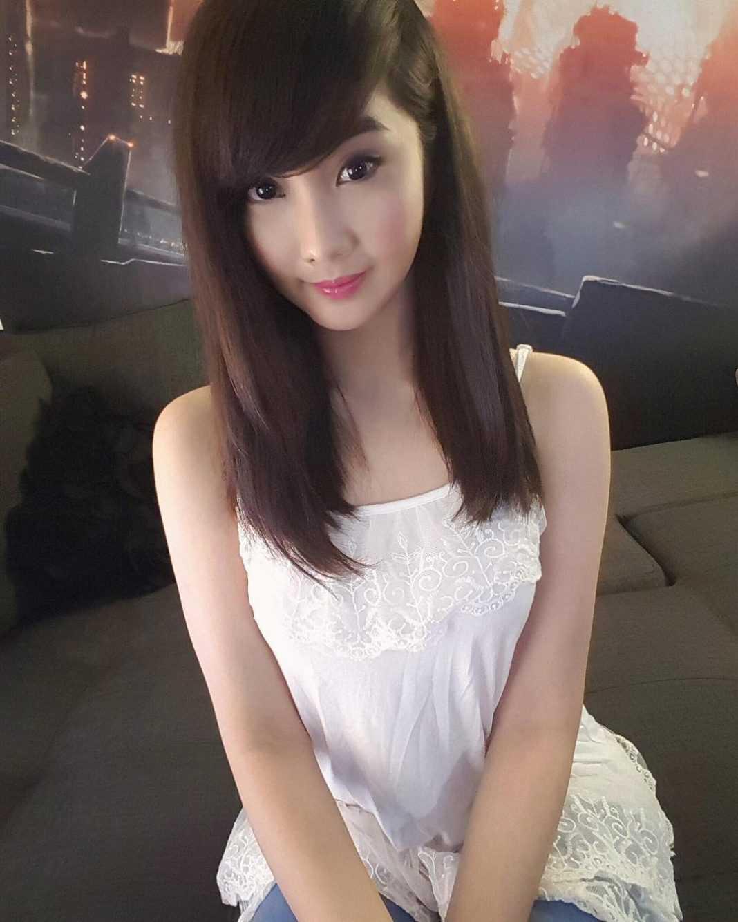 Alodia Gosiengfiao hot looks