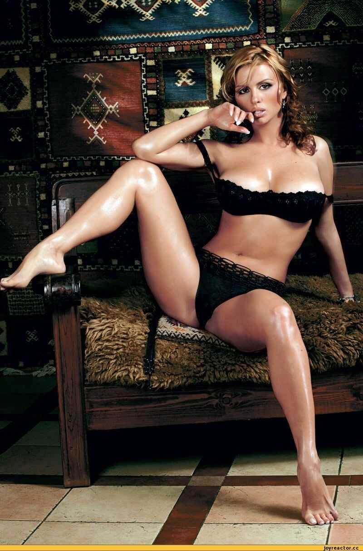 Anna Semenovich big tits pic