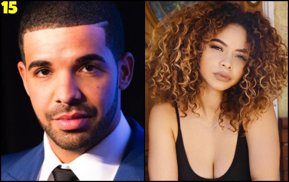 Aubrey Drake Graham And Crystal Westbrooks Dating