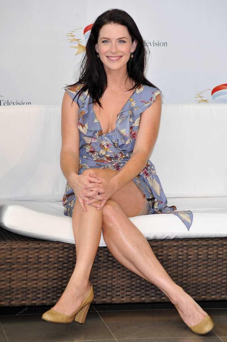 Bridget Regan hot (1)