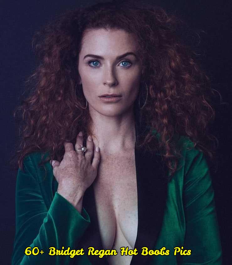 Bridget Regan hot boobs pics