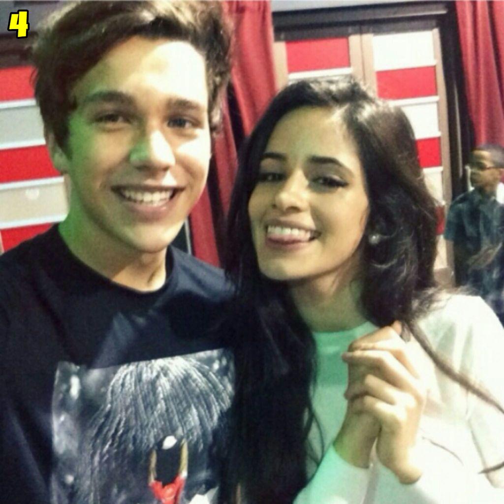 Camila Cabello And Austin Mahone Dating