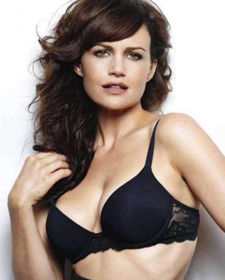 Carla Gugino big tits