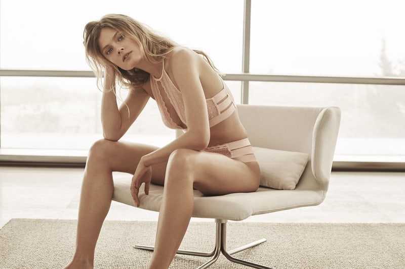Constance Jablonski bikini pictures