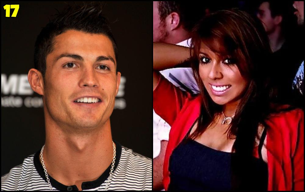 Cristiano Ronaldo And Mia Judaken Dating