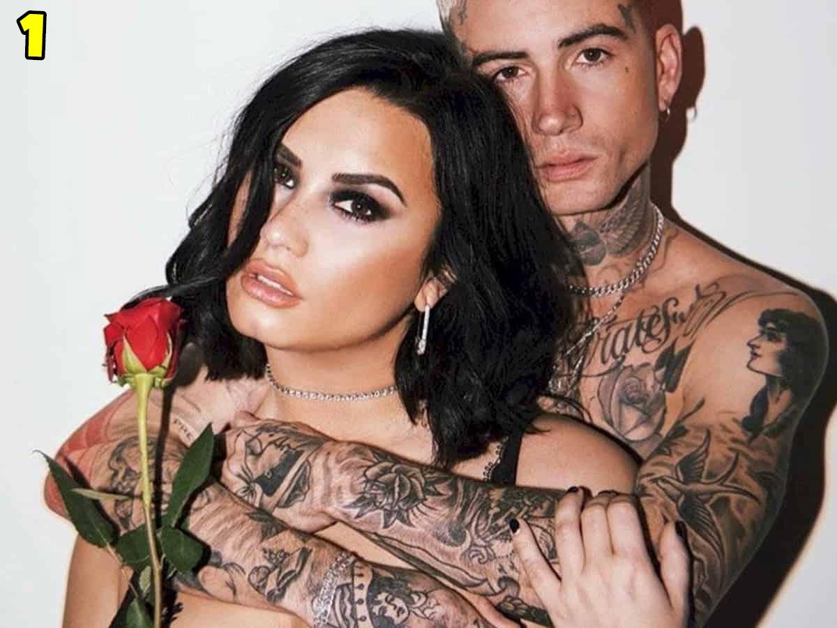 Demi Lovato And Austin Wilson Dating