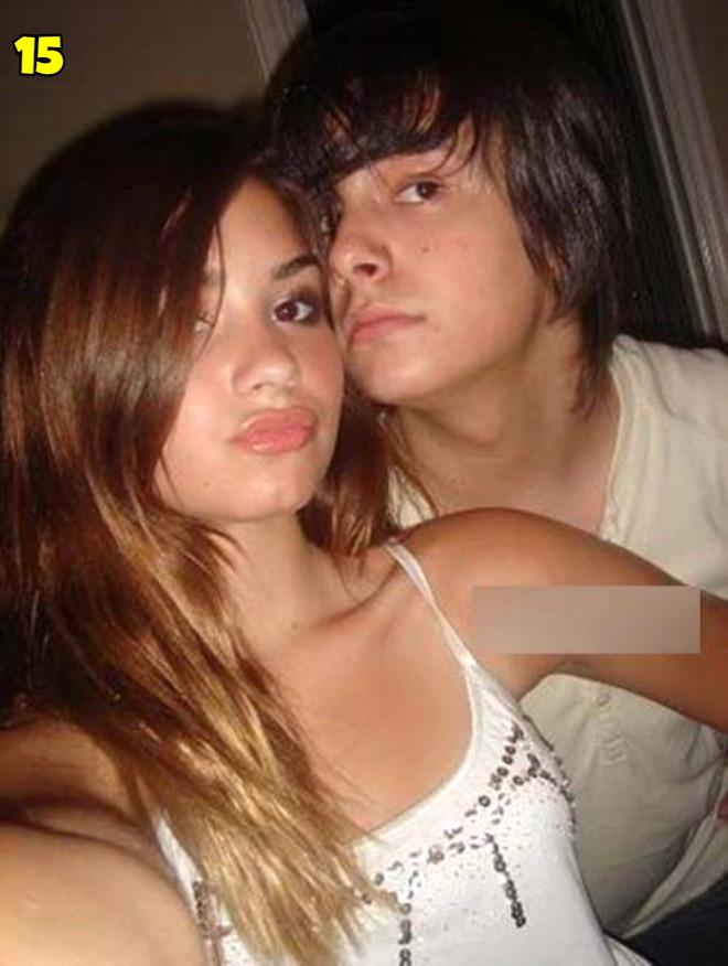 Demi Lovato And Jonathan Fryar Dating