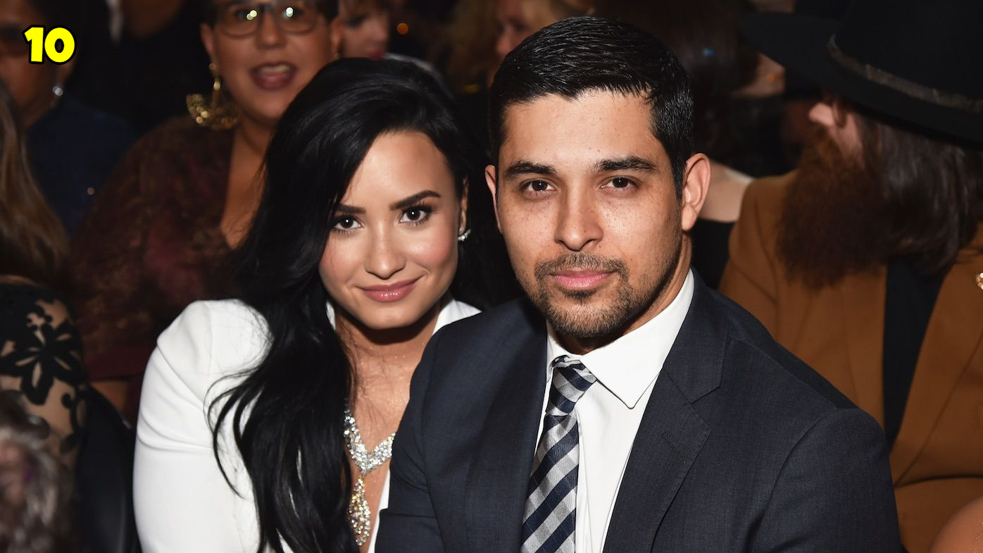 Demi Lovato And Wilmer Valderrama Dating