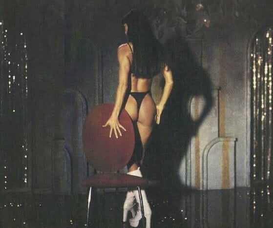Demi Moore big butt pic