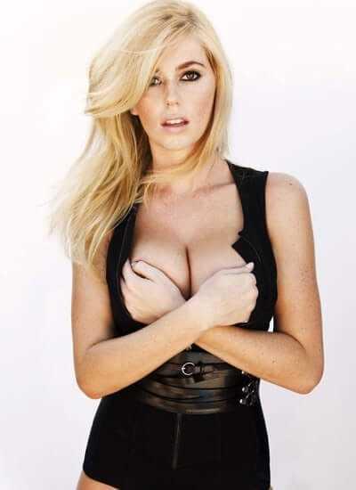 Diora Baird big boobs pic