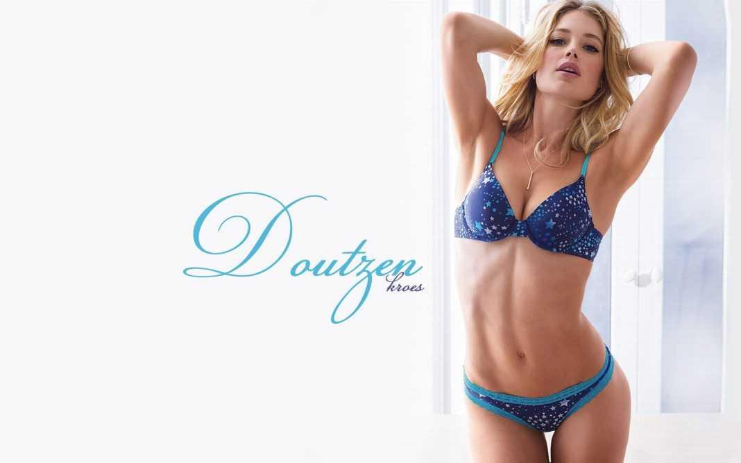 Doutzen Kroes sexy bikini pic
