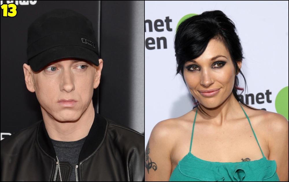Eminem And Kendra Jade Dating