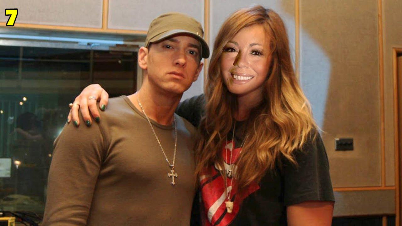 Eminem And Mariah Carey Dating