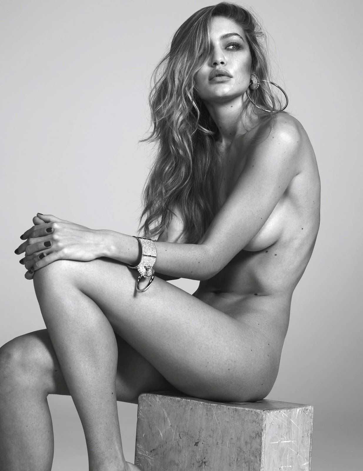 Gigi Hadid stunning pic