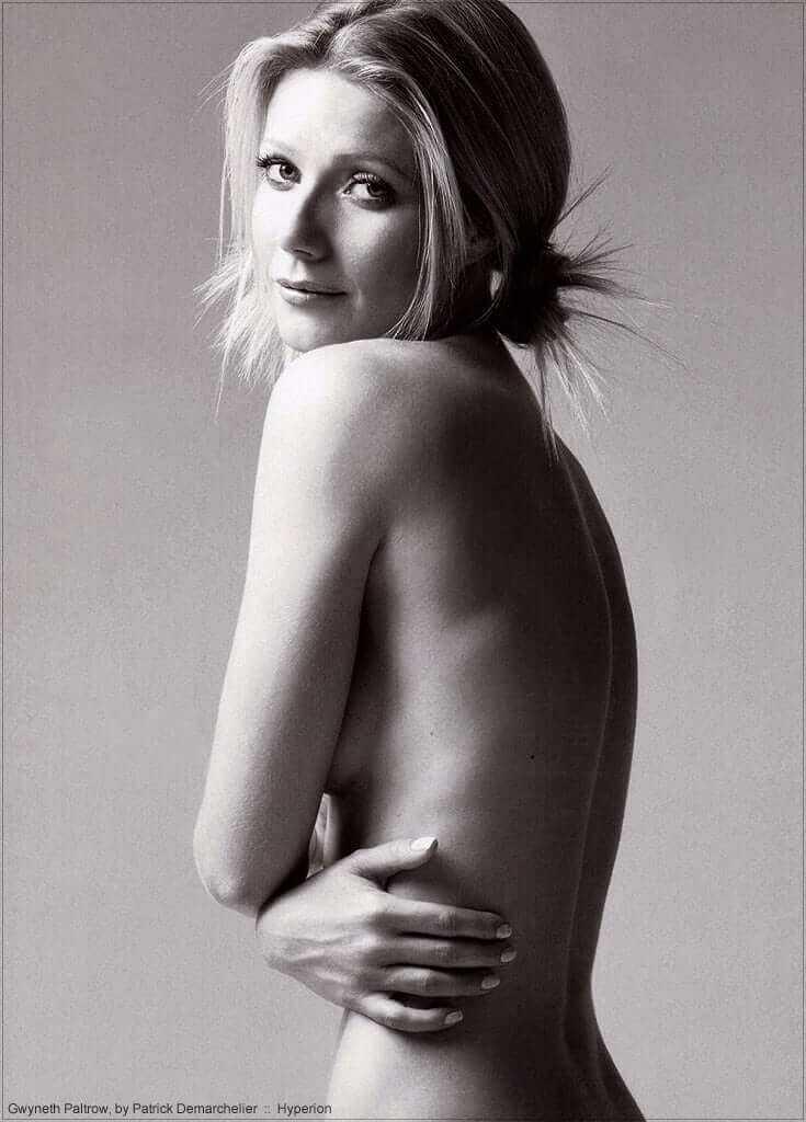 Gwyneth Paltrow hot pic