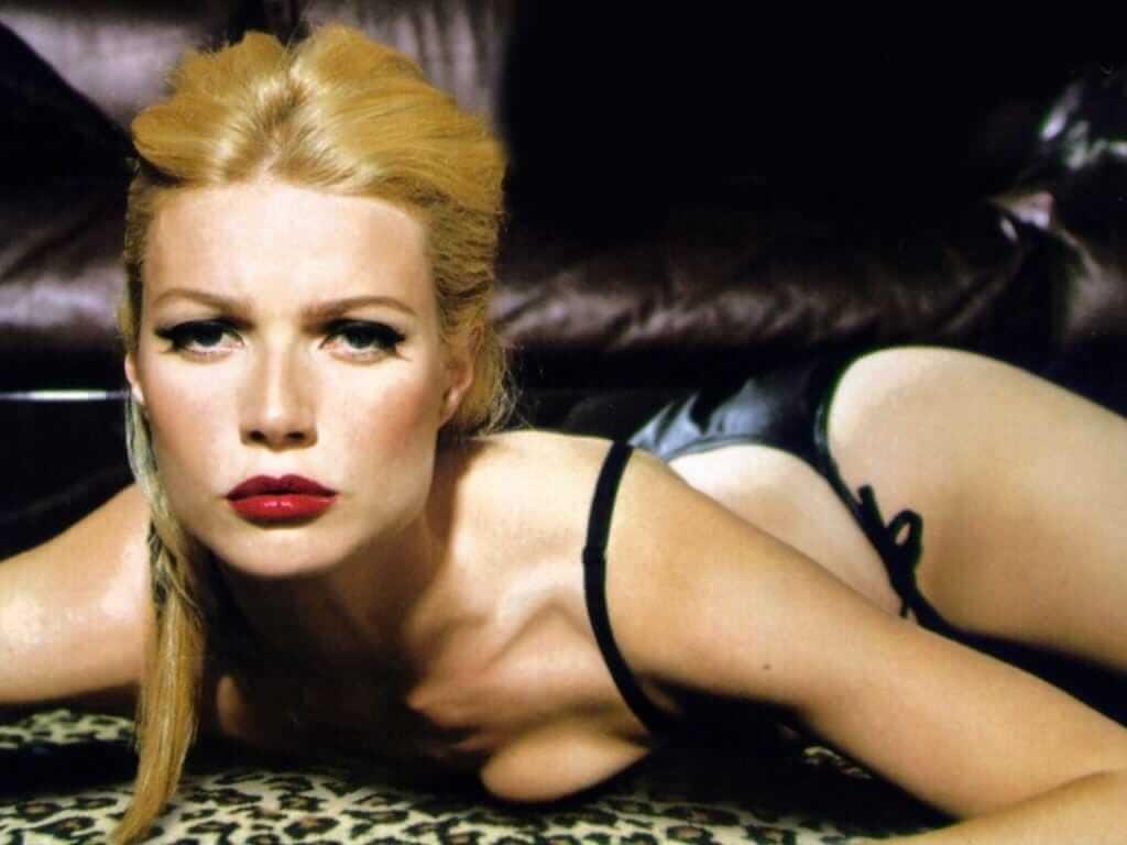 Gwyneth Paltrow sexy pic