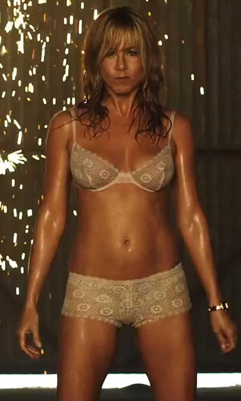 Jennifer Aniston sexy bikini pic