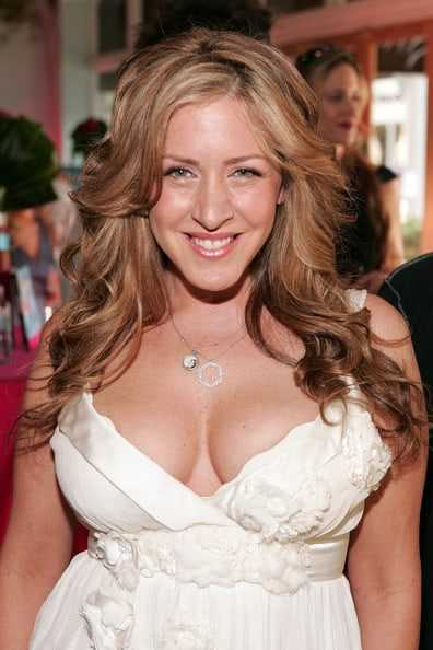 Joely Fisher hot