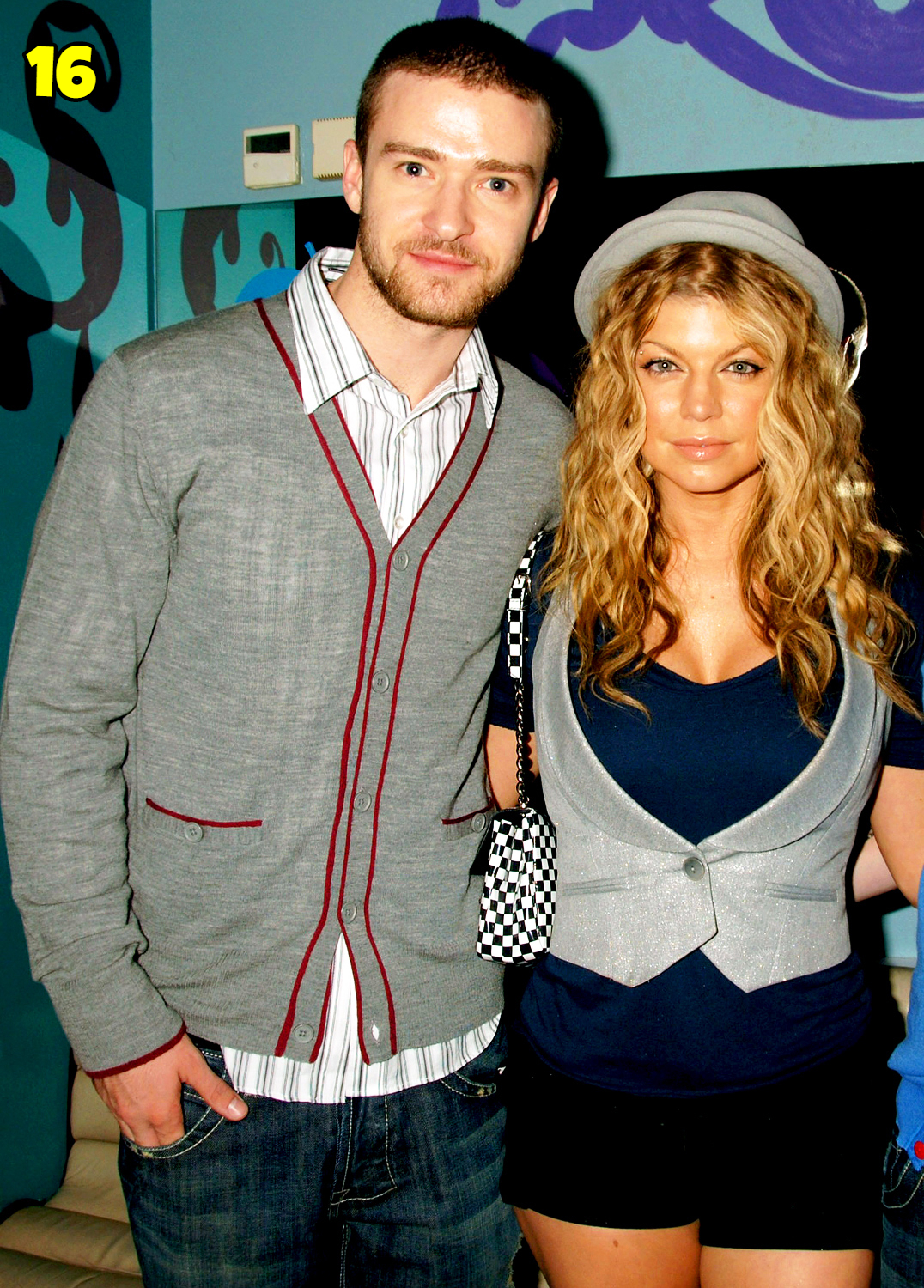 Justin Timberlake And Fergie Dating
