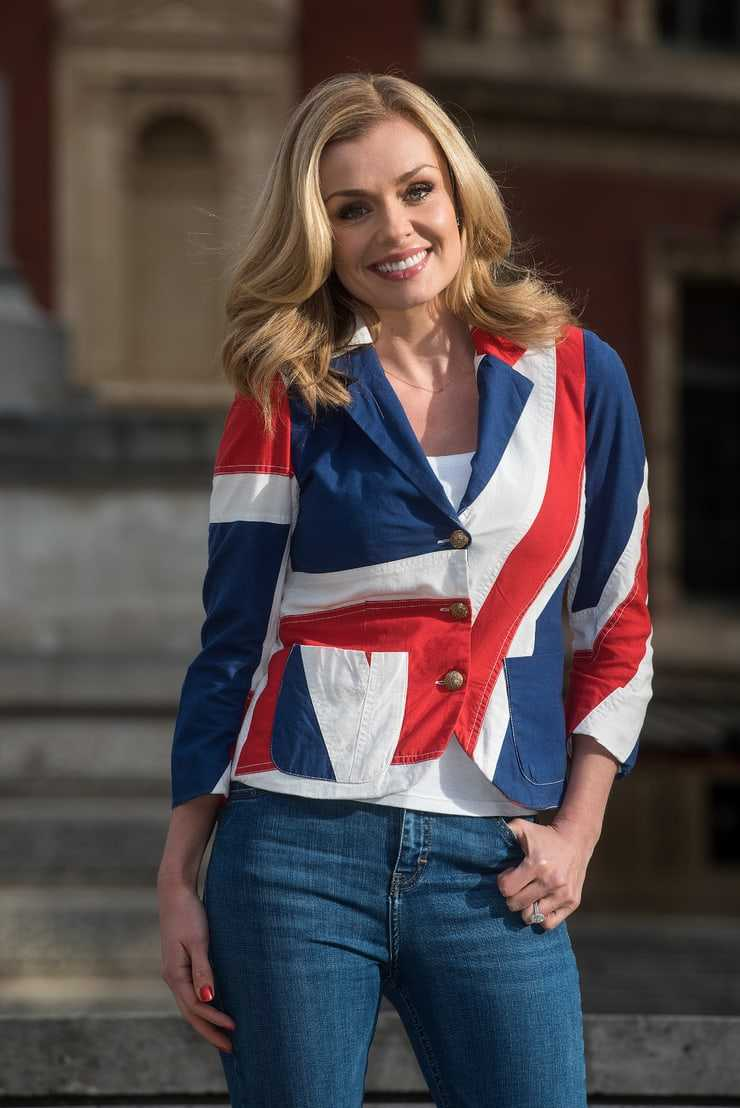 Katherine Jenkins hot photos (1)