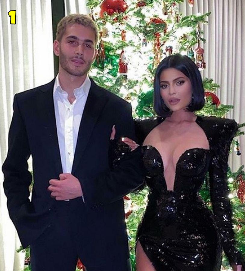Kendall Jenner And Fai Khadra Dating