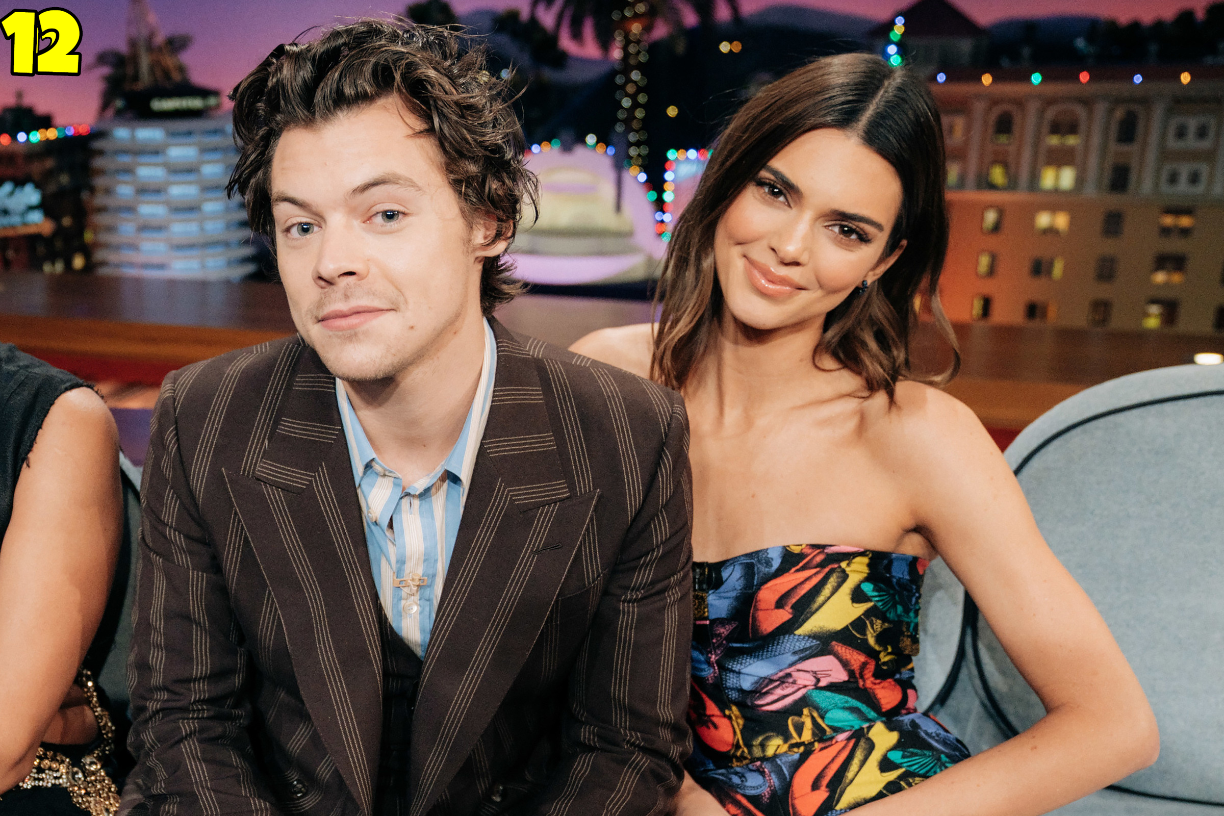 Kendall Jenner And Harry Styles Dating