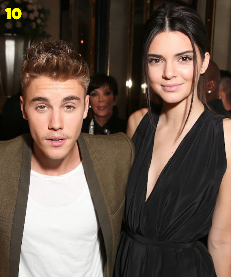 Kendall Jenner And Justin Bieber Dating