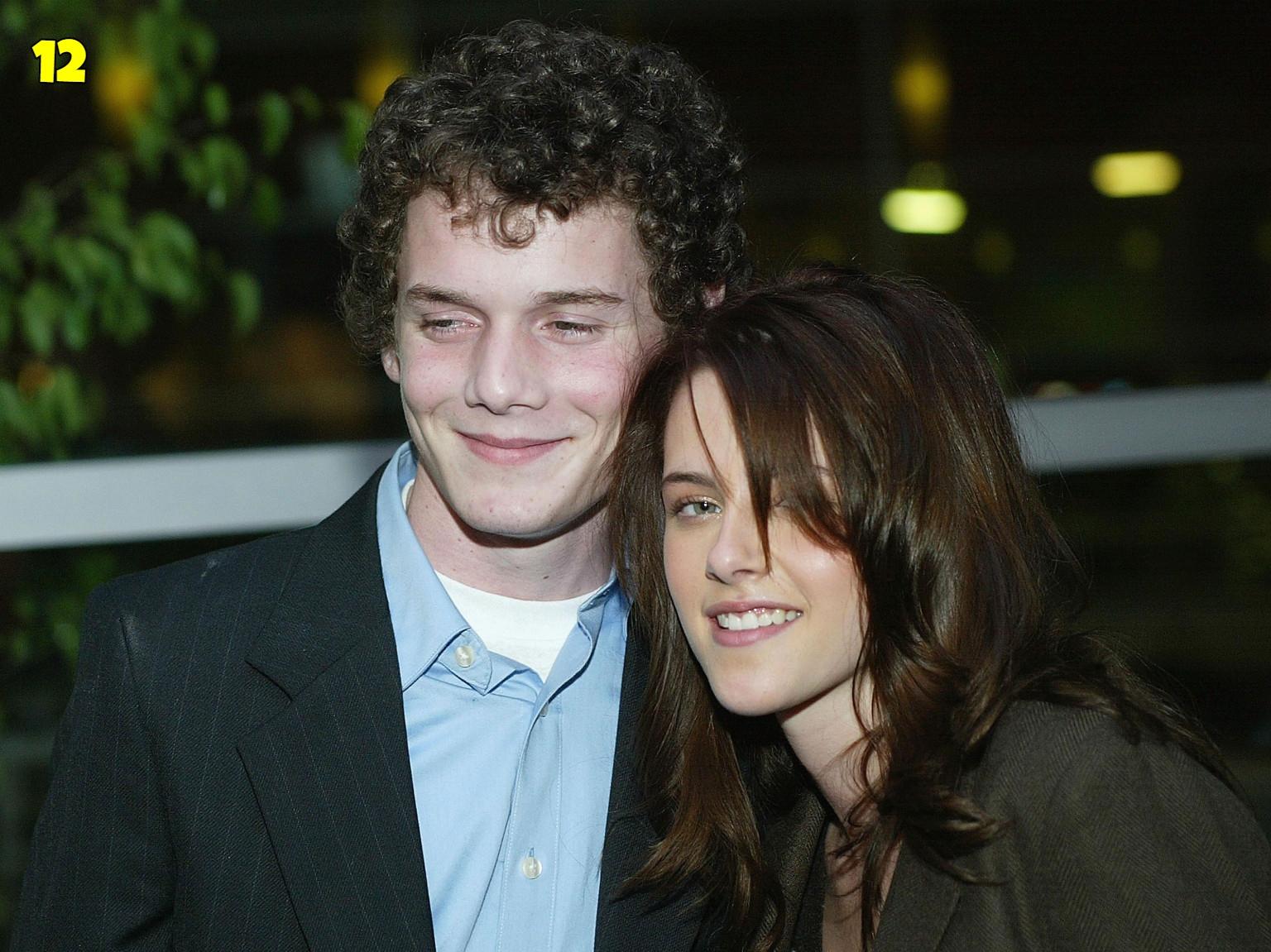 Kristen Stewart And Anton Yelchin Dating