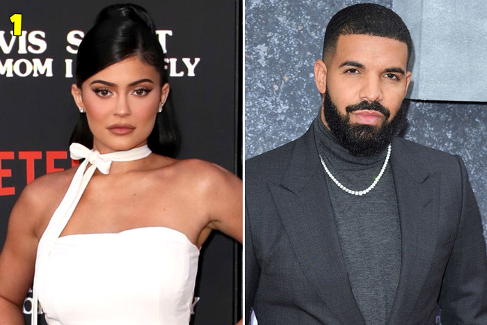 Kylie Jenner And Drake Dating