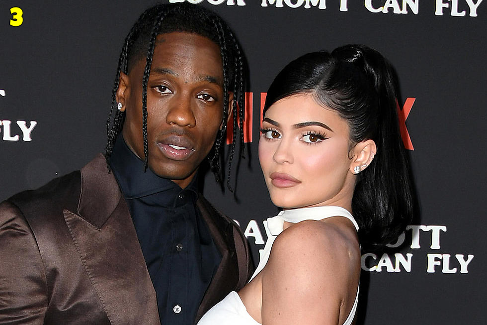 Kylie Jenner And Travis Scott Dating